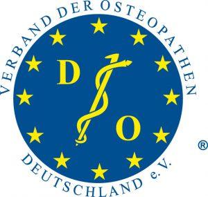 Logo Verband der Osteopathen