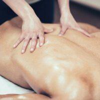 Osteopathiemassage